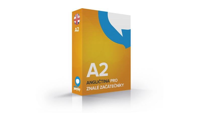 Angličtina pro znalé začátečníky A2