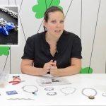 Chainmaille – výroba šperků doma