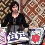 Patchwork – sešijte si vlastní quilt