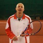 Jak hrát tenis?