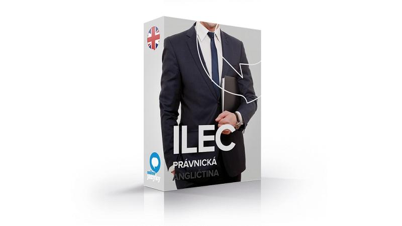 Právnická angličtina Cambridge ILEC B2 - C1