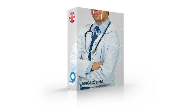 Angličtina pro lékaře a zdravotní sestry B2