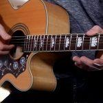 Jak hrát na kytaru