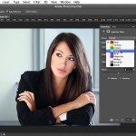 Úprava fotek ve Photoshopu
