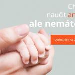 Angličtina pro ženy na mateřské metodou Imitum ®