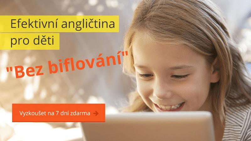 Angličtina pro děti unikátní metodou Imitum ®