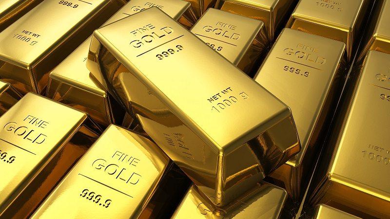 Jak na nákup zlata