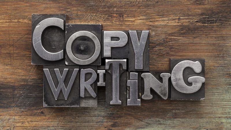 Webový copywriting