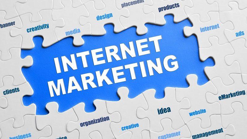 Internetový marketing pro začátečníky