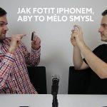 iPhone 6 – kurz focení