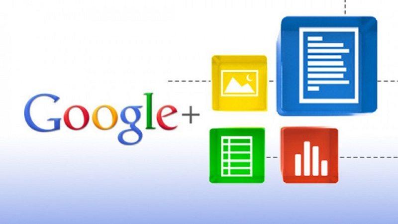 Google dokumenty a tabulky pro začátečníky