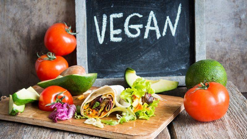 Veganská strava a úvod do veganství