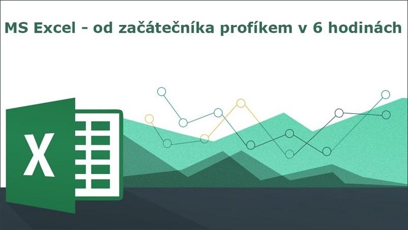 Komplexní návod pro Microsoft Excel